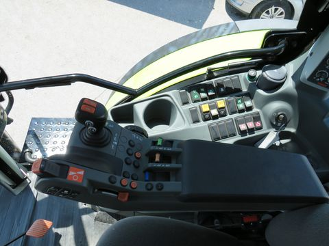 Claas Arion 510 CIS+ CMATIC