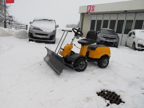 Stiga PARK 340 PWX
