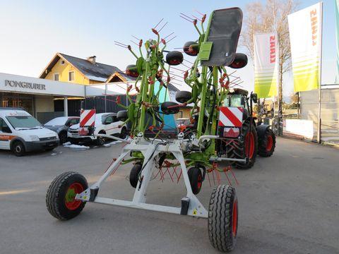 Claas VOLTO 1100 T