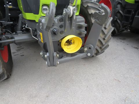 Claas Arion 530 CEBIS CMATIC