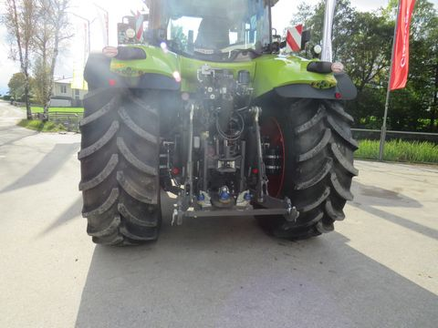 Claas Axion 870 C-Matic