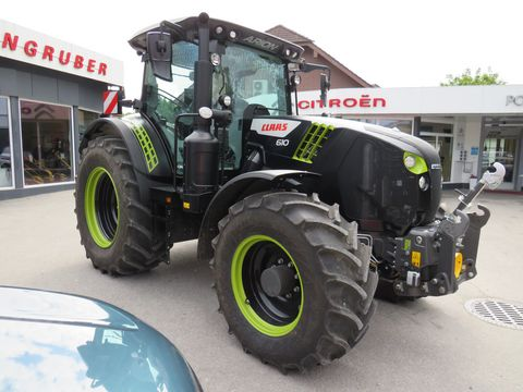 Claas Arion 610 CMATIC CIS+