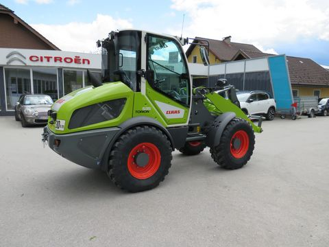 Claas TORION 535