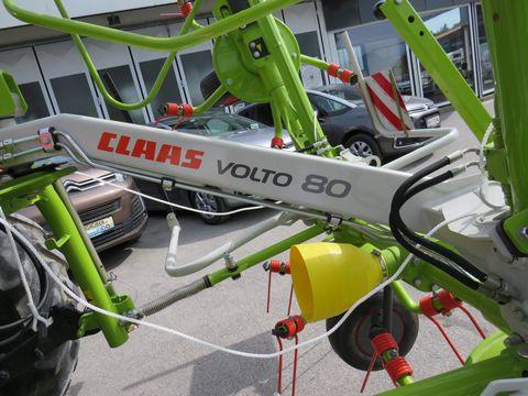Claas VOLTO 80