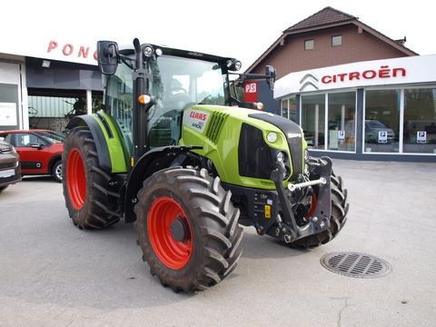 Claas Arion 410 CIS+
