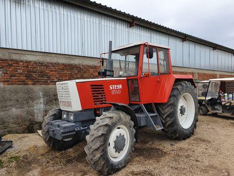 Steyr 8140