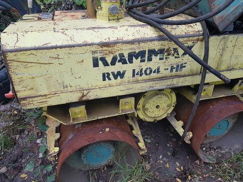 Egyéb Rammax RW 1404HF padkahenger