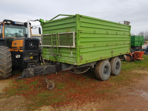 Egyéb Farmer 900 pótkocsi