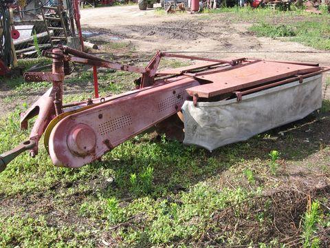 Agrostroy ZTR-165