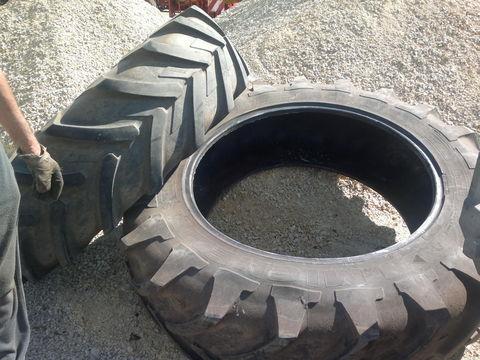 Michelin traktorgumi