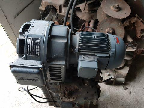 Egyéb AEG villanymotor
