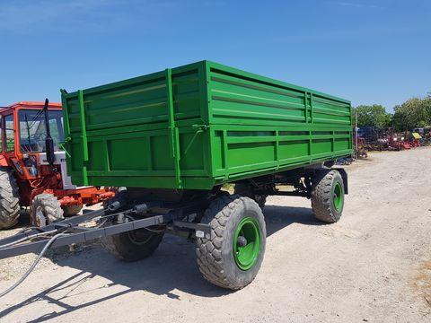 Egyéb HW8011 IFA pótkocsi