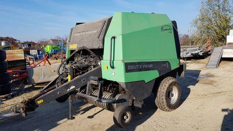Deutz Fahr Fixmaster 225