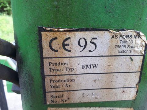 Farma FMW95
