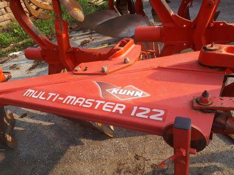 Kuhn Multimaster 122