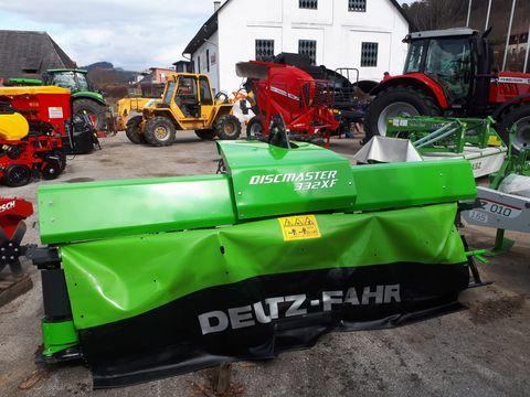 Deutz Discmaster 332 XF