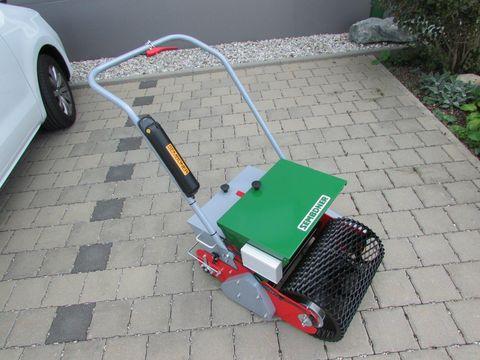 Sonstige Sembdner Rasenbaumaschine RS 50 E elektro