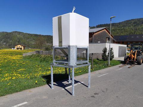 Sonstige GFK Kleinsilo 2m³ Mobil