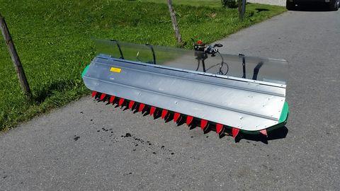 Köppl Alpin Rake 258