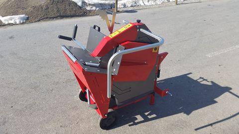 Sonstige Krpan KZ700  EK400 V pro