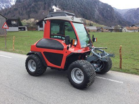 Aebi TT 210