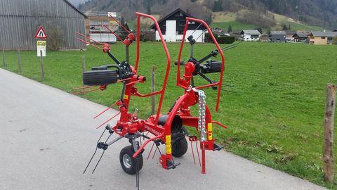 SIP Spider 350 Alpin