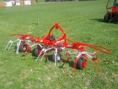 SIP Spider 350 Alpin 226kg