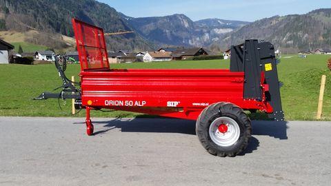 SIP Orion 50 Alp