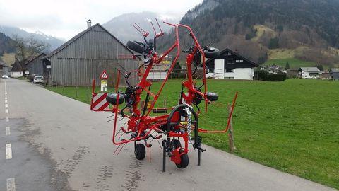 SIP Spider 600 Alpin