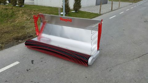 Rapid Twister 220