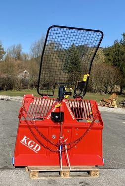 Königswieser 590 EH/SA
