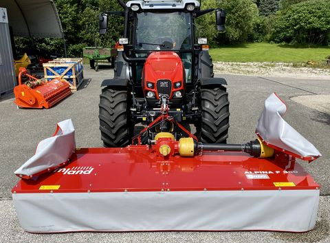 Farmland Alpina F266