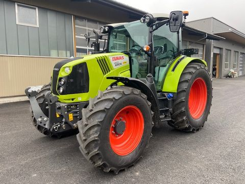 Claas Arion 450 CIS Austria Edition