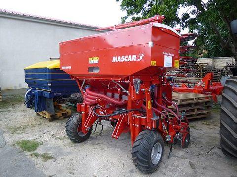 Mascar Oregon 450 vetőgép