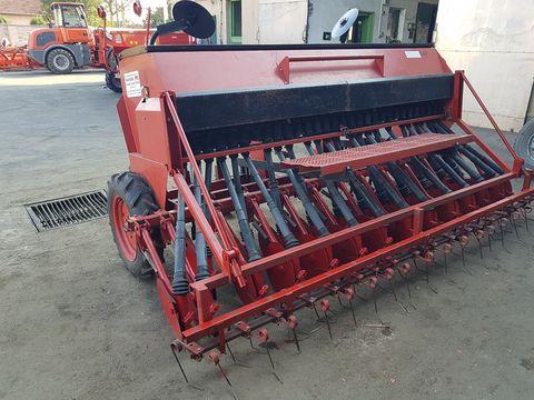 Egyéb Panagra 300-25 gabonavetőgép