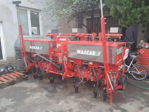 Mascar Maxi szemenkénti vetőgép SZÉP ÁLLAPOTBAN!