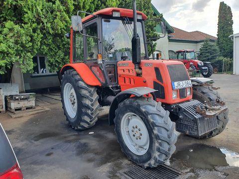 MTZ MTZ 892.2 traktor 5.100 üó