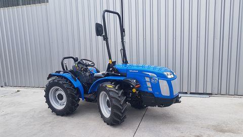 Egyéb BCS Valiant 600 RS REV traktor DEMO