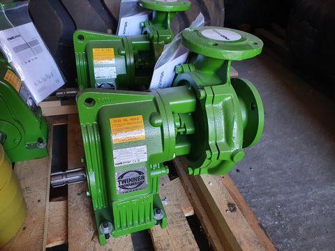 Egyéb Rovatti T250E traktor hajtású szivattyú