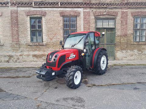 Egyéb Basak 2080BB ültetvény traktor