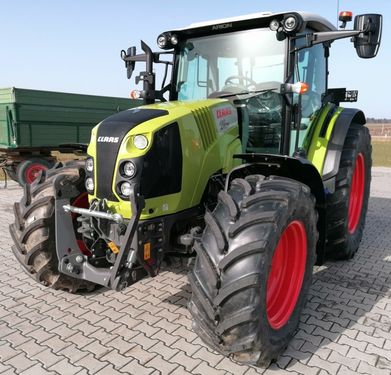 Claas Arion 450 CIS