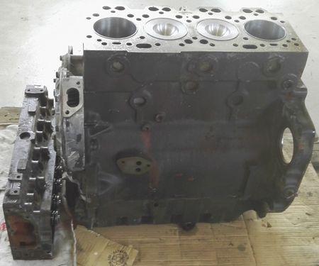 Sonstige Perkins 4.236 Short Motor und Zylinderkopf