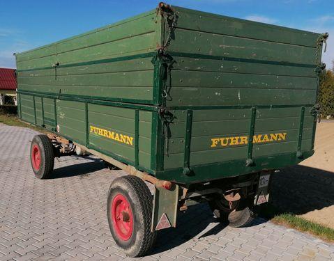 Fuhrmann innen: 496x200x120