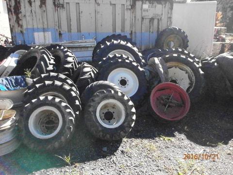 Sonstige Div Reifen und Felgen