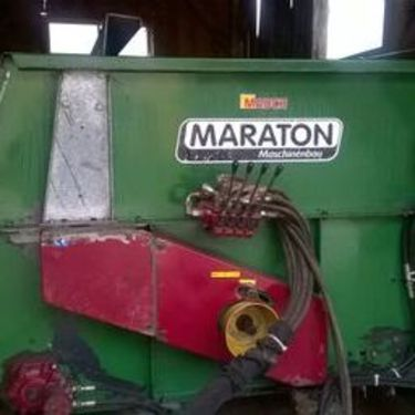 Maraton Ballenauflöser Typ SB