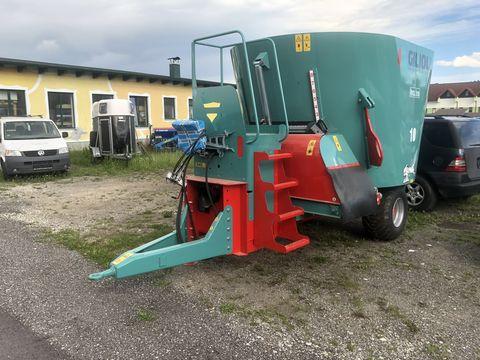 Gilioli Futtermischwagen