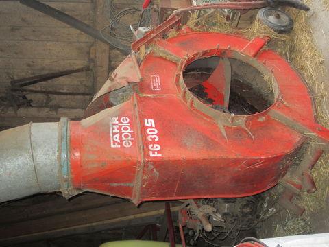 Sonstige Heugebläse Fahr / epple FGS30 20KW