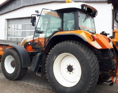 Steyr 6150 CVT