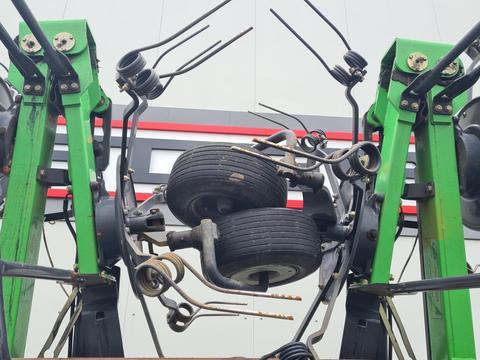 Deutz-Fahr Condimaster 9021