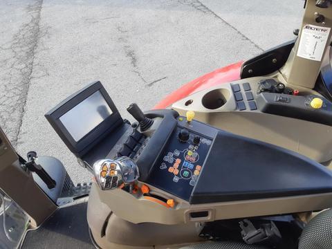 Case-IH Puma 230 CVX